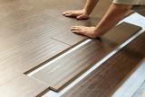 Flooring claims