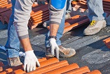 Roofing claims